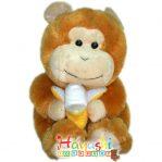 Boneka Baby Monkey