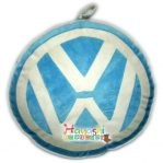 Bantal Bulat VW