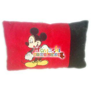 Bantal Kotak Mickey