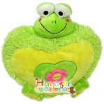 Bantal Love Keropi