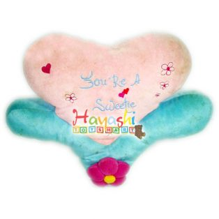 Bantal Love Sweetie