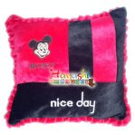 Bantal Nice Day Mickey