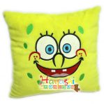 Bantal Spongebob