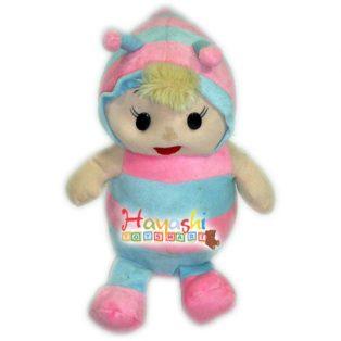 Boneka Baby Hacy