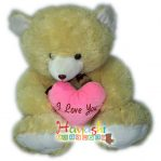 Boneka Bear Love One
