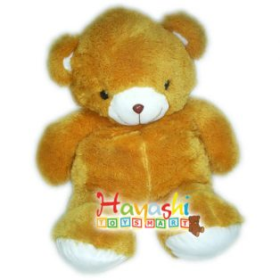 Boneka Big Bear Coklat