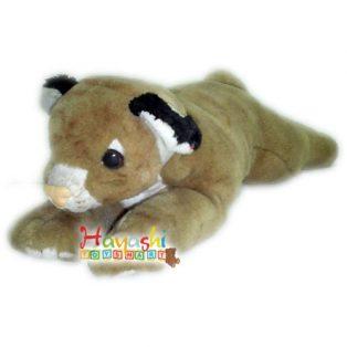 Boneka Lying Puma