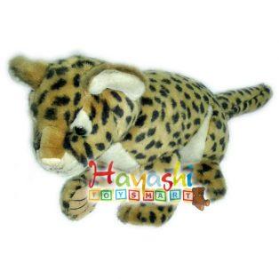 Boneka Macan Tutul