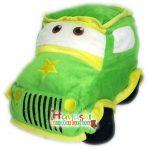 Boneka Mobil Jeep