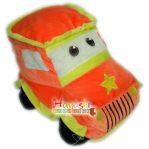 Boneka Mobil Jeep Orange