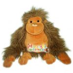 Boneka Monyet Hifel