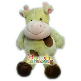Boneka Sitting Cow