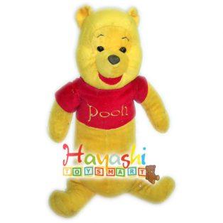 Boneka Guling Pooh