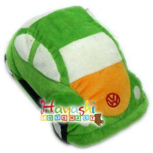 Boneka Mobil Sedan VW