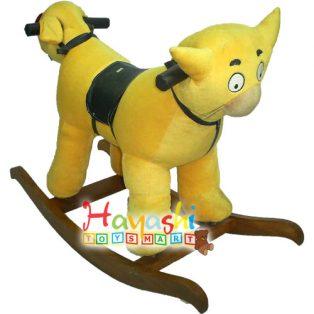Rocking Cat Dog