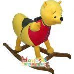 Rocking Pooh