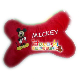 Sandaran Mobil Mickey