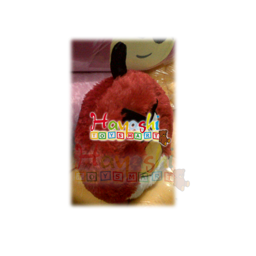 Bantal-Bulat-Angrybird