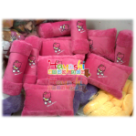 Bantal Guling VR XL Hello Kitty