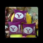 Bantal Yahoo