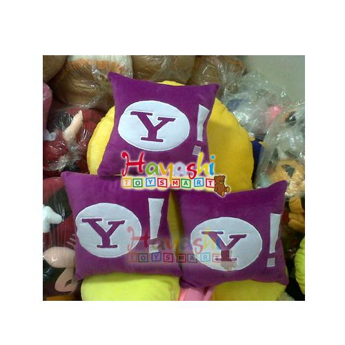 Bantal-Yahoo