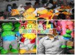 Boneka Modo Modi Maskot Sea Games Buatan Bekasi