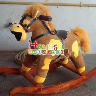 Rocking Kuda