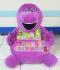 Sofa Duduk Barney