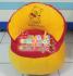 Sofa Kerang Pooh Jumbo