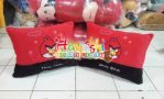 Bantal VR XL Angry