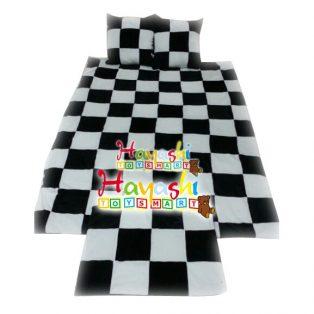 Karpet Set Kotak Mambo