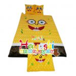 Karpet Set Spongebob