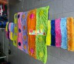 karpet rain bow