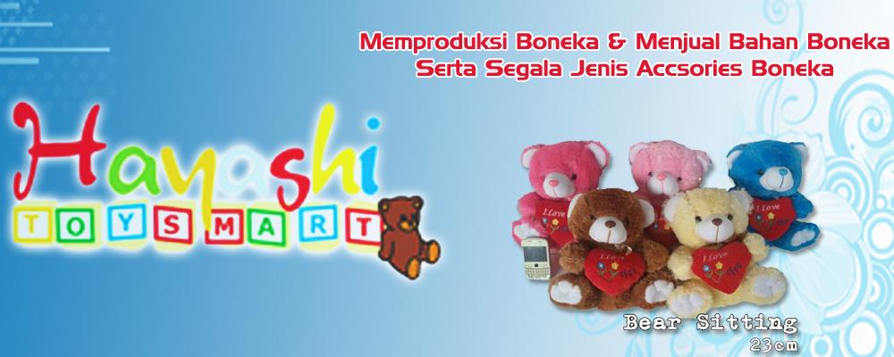 Boneka Murah 3